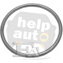 791-960 | Прокладка приемной трубы для Ford Mondeo / Honda Accord, Civic, CR-V, HR-V, Legend, Prelude / Nissan Maxima, Pathfinder